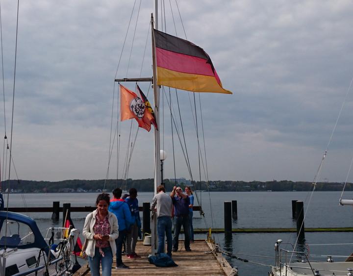 Aktuelles: Eröffnung der Wassersportsaison 2020 ohne offizielle Flaggenparade