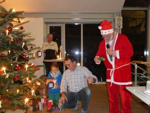 Jugend-Weihnachtsfeier